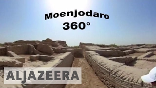 Moenjodaro 360 – A walkthrough of the ancient civilisation