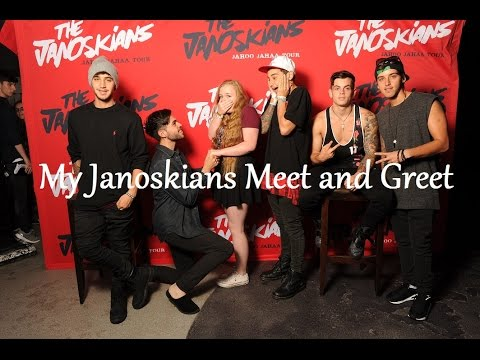 meet and greet experience
