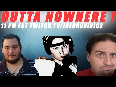 Outta Nowhere #75 - WWE Roster becoming angry with Creative