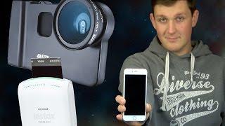 видео Аксессуары для iPhone 6 - обзор самых полезных устройств