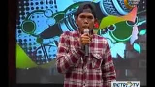 Stand Up Comedy: Edisi Rabu, 24 Juli 2013 (1)   Metero TV
