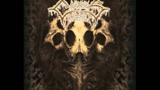 Cadaverous Incarnate - Blasphemy made flesh