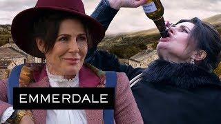 Emmerdale - Faith Dingles Funniest Moments
