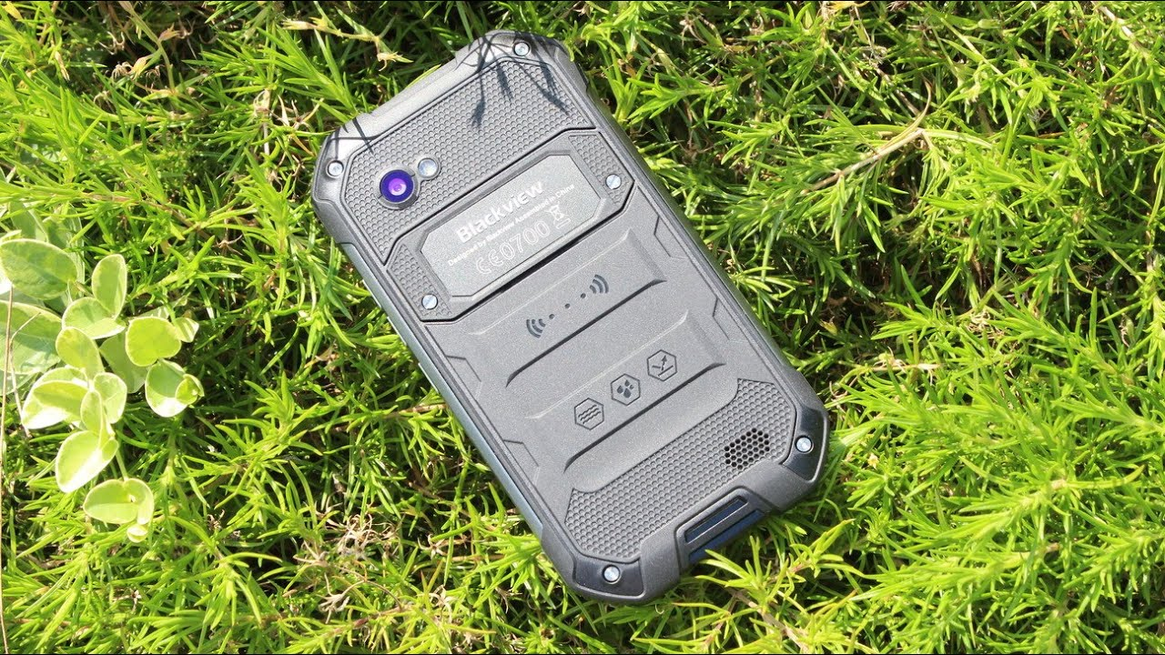 Blackview BV6000 Review - A Decent Rugged Smartphone