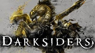 CGRundertow DARKSIDERS for PlayStation 3 Video Game Review