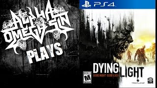 AlphaOmegaSin Plays Dying Light (Undead Funny Moments With Friends) thumbnail