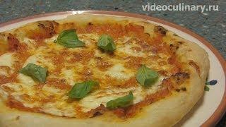 Просто итальянская Пицца - Рецепт Бабушки Эммы(Рецепт - Просто итальянская Пицца от http://videoculinary.ru Бабушка Эмма делится Видео-рецептом итальянской Пиццы..., 2012-03-01T05:43:29.000Z)
