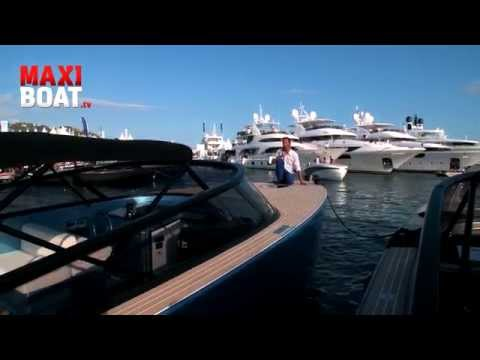CANNES YACHTING FESTIVAL 2014 best of par MAXIBOAT TV