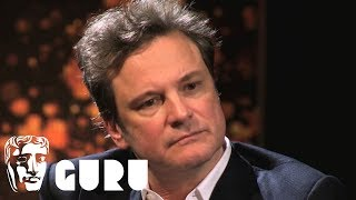 Colin Firth: A Life in Pictures