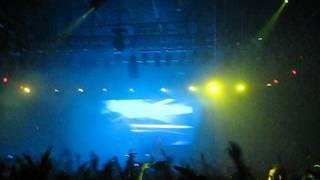 ZEDS DEAD Live @ Kool Haus 22-12-2012 - BREATHE (ZEDS DEAD REMIX)