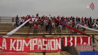Compacto La Serena v/s Temuco