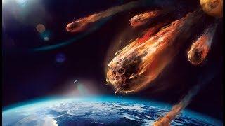 Метеориты - документальный фильм 1947
