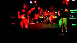 """DISARRAY - """"I'll Be Standing"""" live 6-17-09 at The Muse - Nashville, TN"""