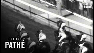 Grand Prix De Paris At Longchamps (1967)