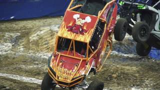 Triple Threat Series Central  presented by AMSOIL in Allentown, PA