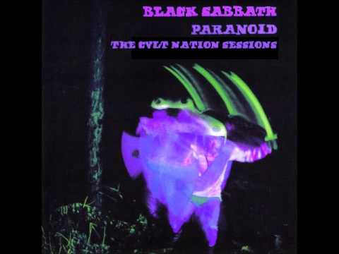Mourning Cloak -  Iron Man (Black Sabbath cover)