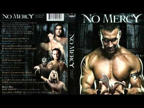 WWE No Mercy 2007 Theme Song Full+HD
