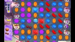 Candy Crush Saga Dreamworld Level 521 (Traumwelt)