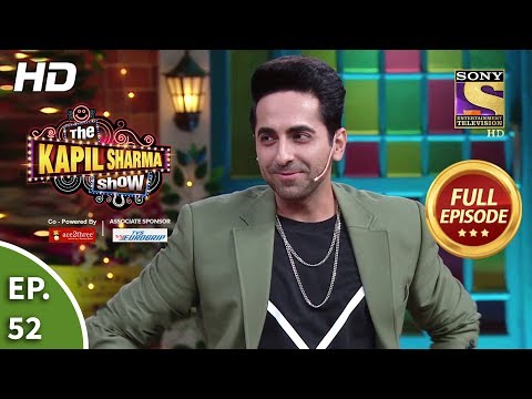 The Kapil Sharma Show Season 2 - Ep 52 - Full Episode - 29th June, 2019