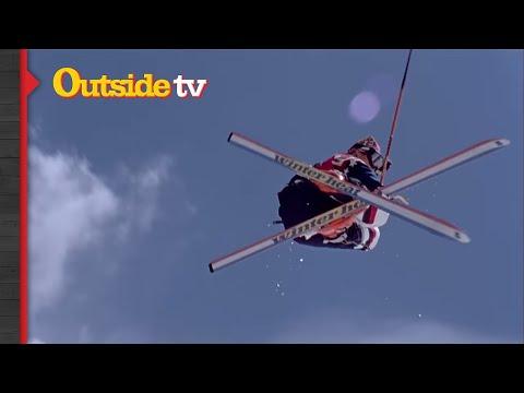 Most Influential Mogul Skier Jonny Moseley | Season Pass