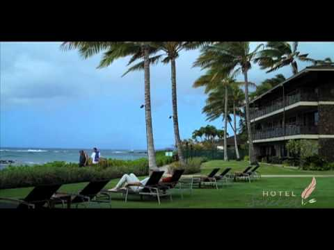 Koa Kea Hotel And Resort - Kauai, Hawaii