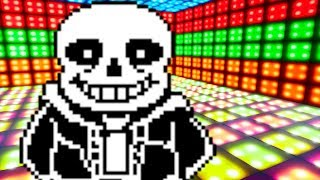 Fortnite Megalovania (Undertale) music block made in Creative Mode