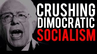 Democratic Socialism Just Got Crushed