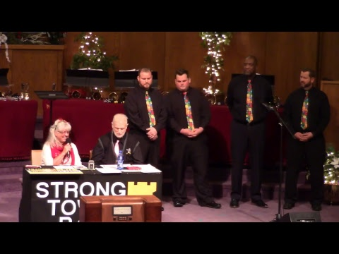 Lansing SDA Church Live Stream - Strong Tower Radio - Live Old Time Radio