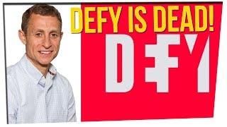Inside Scoop on Defy Media Shutdown ft. Boze & DavidSoComedy