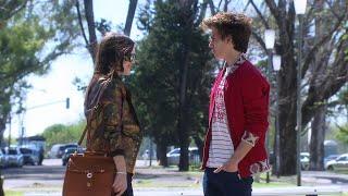 Soy Luna - Delfi se hace pasar por FelicityForNow (1x24)