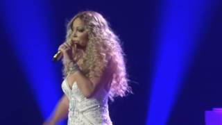 Mariah Carey- Love Takes Time #1 to Infinity 6-7-16