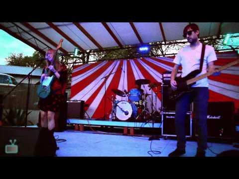 Ume 'The Conductor' | Live @ SXSW 2011 [HQ Audio + Video]