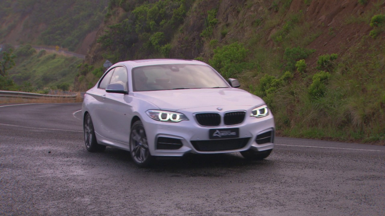 BMW Mi Sport Line Coupe Best Sports Cars K To K - Best sports coupe