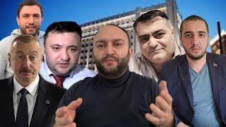 CANLI. 02.05.2021. 2-ci Hisse. AZƏRBAYCAN HAKİMİYYƏTİ ÇAT VERDİ!!! 7 May Meydanlara.