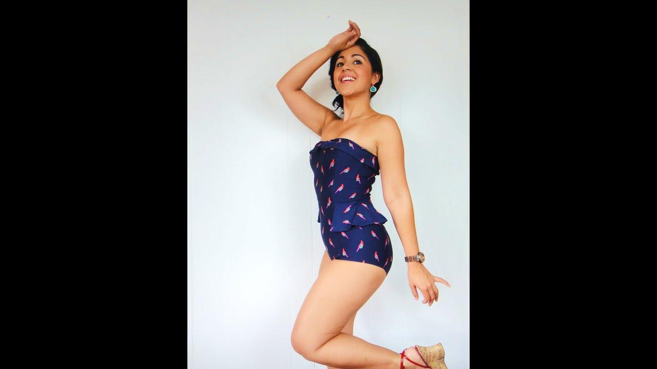Donde encontrar los trajes de banos MAS LINDOS!!! - YouTube