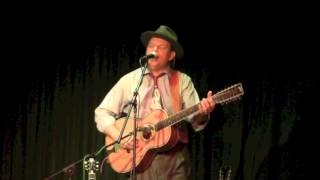 CATFISH KEITH - When I Was a Cowboy - Wesley Centre, Maltby, Yorks., England - Nov 16, 2012 - HD