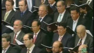 J.S. Bach Cantata 147. Jesus bleibet meine Freude
