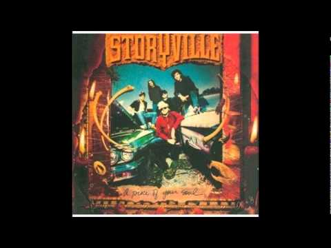 Storyville ~ A Good day For The Blues