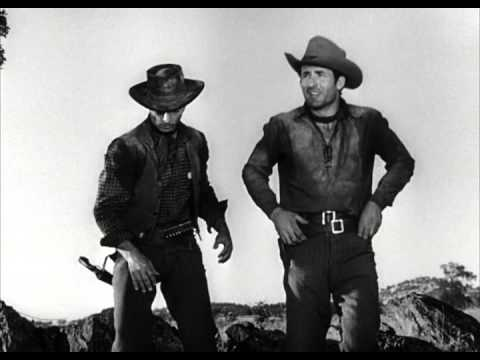 High Noon - Intro - Lee Van Cleef