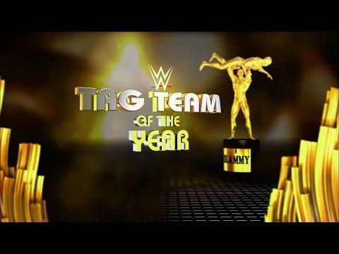 2014 WWE Slammy Awards -