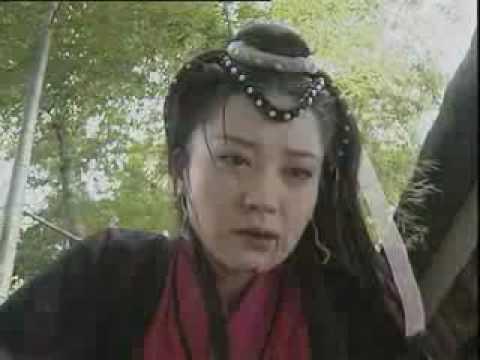 XAJH 2001 Bamboo Forest Fight.wmv
