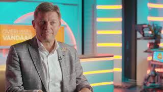 RTV Oost breaks news fast with Media Backbone Hive