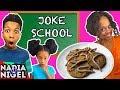NEW Silly Teacher & Pretend Students in Joke School!! Pretend Class Practical Jokes!