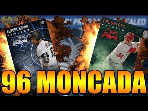 FINISHING NEW PROGRAMS!!! - MLB The Show 17 Diamond Dynasty