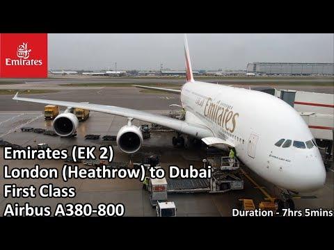 Cheapest flights to dubai from heathrow