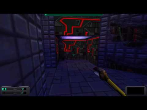Let's Play System Shock 2 - 68 - SHODAN! [FINISHED]