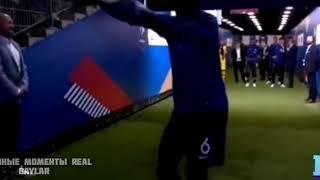 Наши смешные моменты | Смешные моменты в футболе #1 | Real Baylar