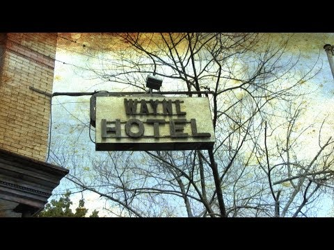 The Ghost Finders Season 7  The Hotel Wayne Part 2