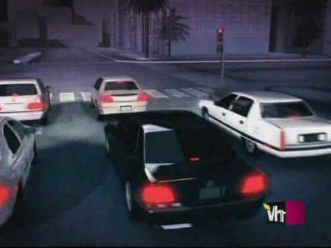 Tupac Shakur Famous Crime Scene  *ORIGINAL* FULL 20 min video PART 1