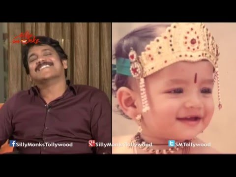 Nagarjuna & Amala Special Interview About Akhil Movie Part 2 || Akhil Akkineni, Sayesha Saigal